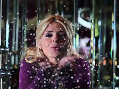 Holly Willoughby Winter Very Collection 2013