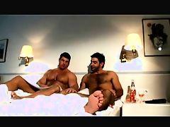 Zeb Atlas & Theo Constantine (''Berlin Erotic Encounter'')