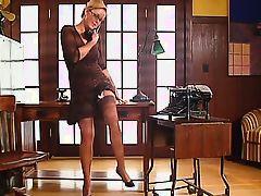Office girl 2