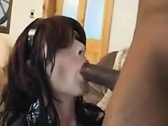 girl gets some bbc action