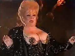 ROSITA AMORES big boobs