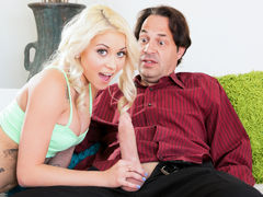 Marsha May & Eric John in My Step Daddy Fucks Me Good, Scene #01