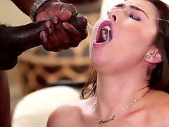 Lexington Steele vs Melissa Moore