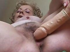 Big babe mature