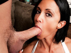 Jewels Jade & Xander Corvus in Seduced by a Cougar