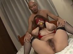 Ravishing hardcore porn show along sexy Ai Ootomo