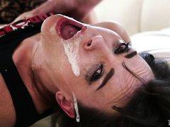 the rivers of saliva & sperm