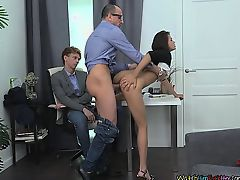 GF Jade Gets Asked By BF To Fuck His Buddy